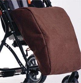 Покривало за краката за количка ДЖЕМИ new U62