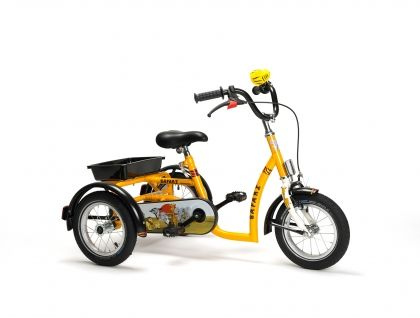 Tricycle for children with special needs Vermeiren SAFARI
