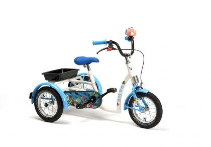Триколка за деца с увреждания АКВА Vermeiren