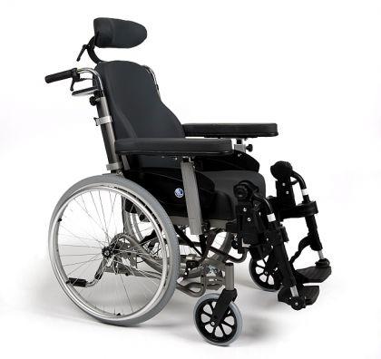 Мултифункционална рингова инвалидна количка ИНОВИС Vermeiren