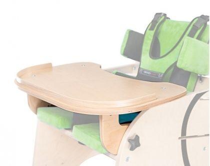 Работен плот за терапевтичен стол за деца с увреждания ДЖЪМБО