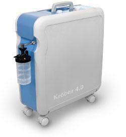 Кислороден концентратор Кробер 4.0