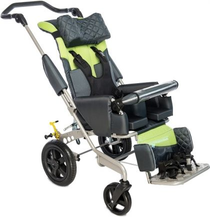 Buggy for children with special needs Racer+