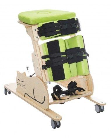 Вертикализатор за деца с увреждания КОТКА  1