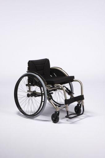 Активна инвалидна количка Vermeiren САГИТА