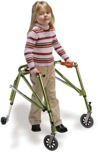 Проходилка за деца и възрастни с увреждания НИМБО