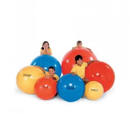 Терапевтични топки GYMNIC