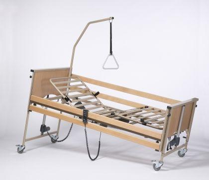 Електрическо болнично легло УНА