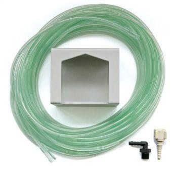 Сет за външно овлажняване за кислороден концентратор