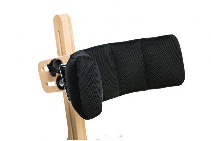 Регулируема опора за главата за терапевтичен стол НУК