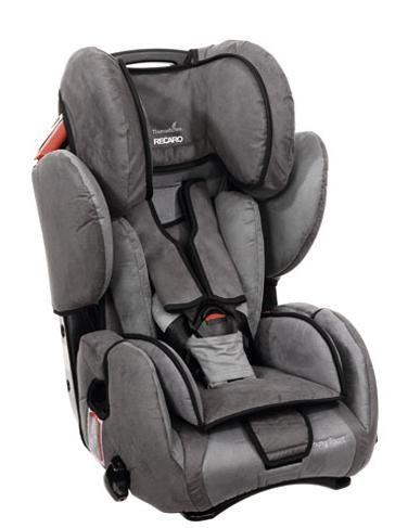 Столче за кола за деца с увреждания РЕКАРО Спорт Реха