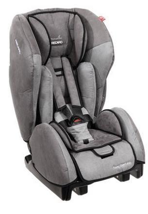 Столче за кола за деца с увреждания РЕКАРО Експерт Плюс Реха
