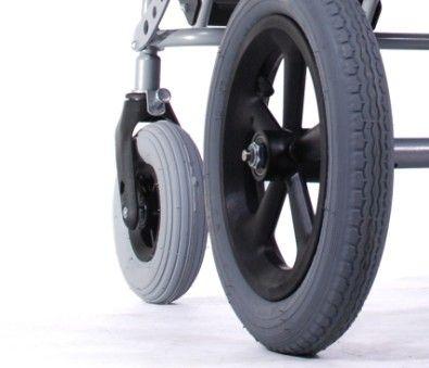 Предни колела с блокиращ механизъм за количка ДЖЕМИ