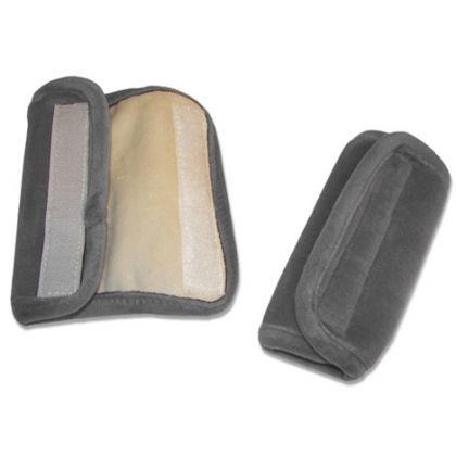 Тапицирани меки подложки за опорни колани