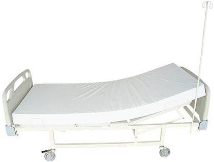 Дунапренен матрак за болнично легло