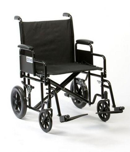 Транспортна инвалидна количка XXXL