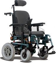 Electric wheelchair Vermeiren SQUOD