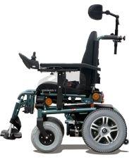 Акумулаторна инвалидна количка Vermeiren СКУОД