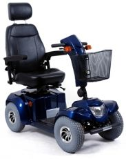 Power scooter Vermeiren CERES