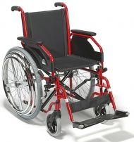 Standard wheelchair Vermeiren 708 HEM 2