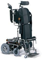 Electric wheelchair Vermeiren SQUOD Stand Up