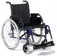 Manual wheelchair Vermeiren JAZZ S50 DEPOSIT