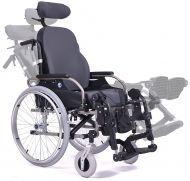 Ultralight wheelchair Vermeiren V300 30° COMFORT