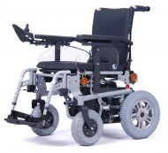 Electrical wheelchair Vermeiren SQUOD BASIC