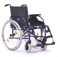 Алуминиева количка Vermeiren D200