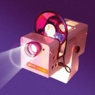 Соларен прожектор 250