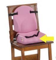 Позиционираща седалка  за деца с ДЦП и  увреждания Лайнер