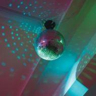 Огледална топка с диаметър 30 см