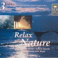 CD Природа 3