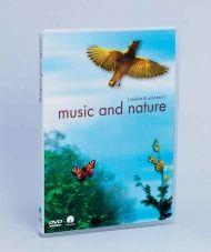Музика и природа
