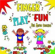 Забавна игра с пръсти