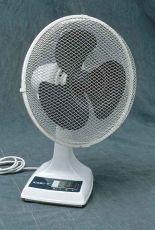 Осцилиращ вентилатор