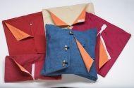 Възглавници за обличане