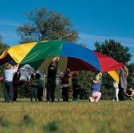 Гигантски парашут