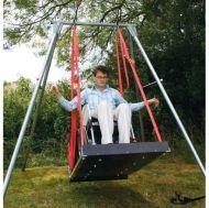 Платформа за инвалидни колички