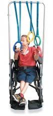 АРКА за активност от инвалидна количка