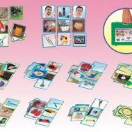 Комплект карти КАКВО СЕ СЛУЧИ