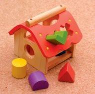 Къщичката на формите