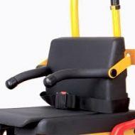 Обезопасителен колан за комбиниран стол АУГСБУРГ