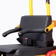 Адаптер за регулиране дълбочината и широчината на седалката