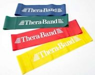 Latex Band Loop Thera Band