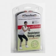 Thera-Band Exercise Tubing Loops with Padded Cuffs