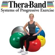 Thera-Band Exercise Ball ABS