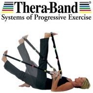 Thera-Band Stretch Straps