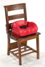 Седалка за позициониране и повдигане за деца с увреждания Бустър