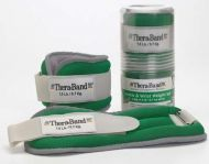 Ankle wrist weight set Thera Band
